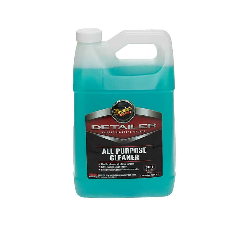 Meguiar S Detailer All Purpose Cleaner 3 78l General Use Cleaner